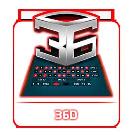 dingdong 36d